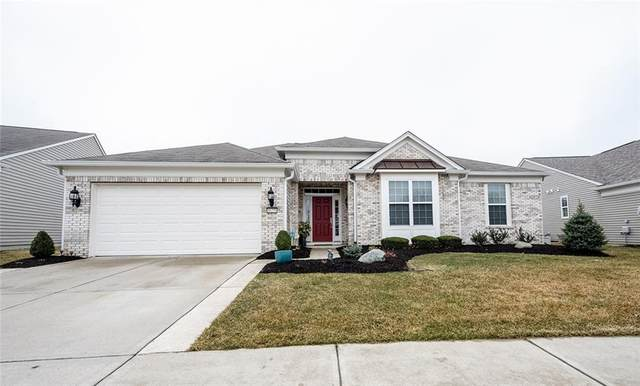 16251 Oliver Street, Fishers, IN 46037 (MLS #21770753) :: Anthony Robinson & AMR Real Estate Group LLC