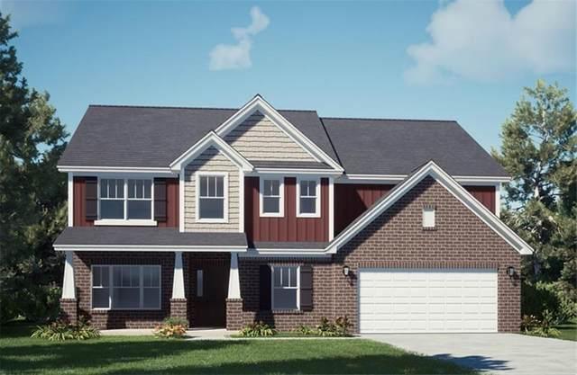 00 Brookfield Drive, Columbus, IN 47201 (MLS #21770804) :: JM Realty Associates, Inc.