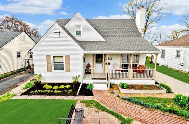 2513 Northview Avenue, Indianapolis, IN 46220 (MLS #21770814) :: Heard Real Estate Team | eXp Realty, LLC