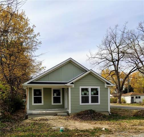 2168 N Hawthorne Lane, Indianapolis, IN 46218 (MLS #21770872) :: Anthony Robinson & AMR Real Estate Group LLC