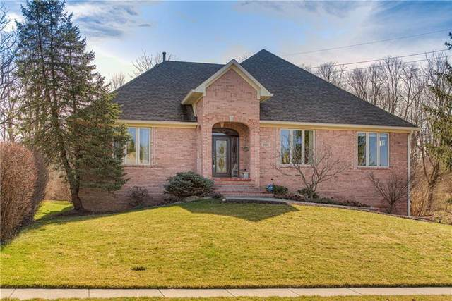 6545 Shamel Drive, Indianapolis, IN 46278 (MLS #21770908) :: Mike Price Realty Team - RE/MAX Centerstone