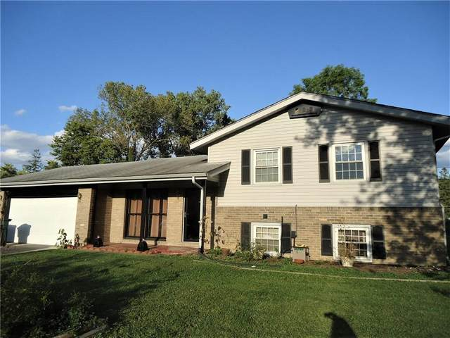 412 S Rambler Road, Muncie, IN 47304 (MLS #21770909) :: Ferris Property Group