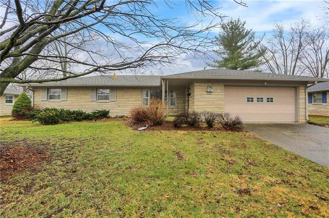1031 E Logan Street, Brownsburg, IN 46112 (MLS #21770985) :: Mike Price Realty Team - RE/MAX Centerstone