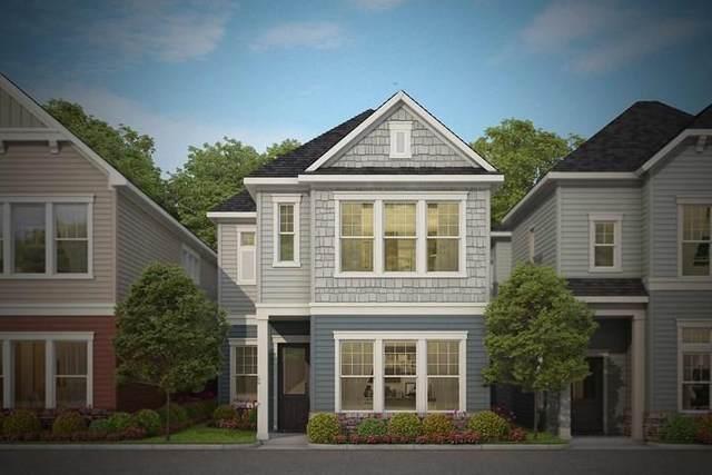 17399 Dovehouse Lane, Westfield, IN 46074 (MLS #21771004) :: Dean Wagner Realtors