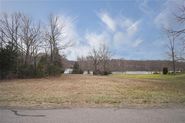 8090 Persimmon Lake Drive, Seymour, IN 47274 (MLS #21771037) :: Anthony Robinson & AMR Real Estate Group LLC