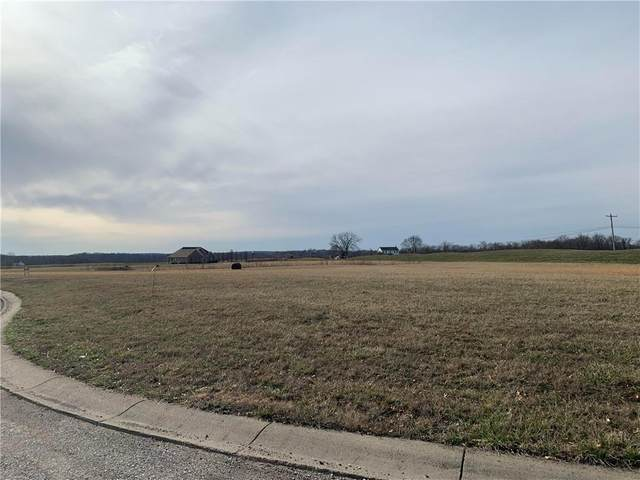 6708 E Cross Timbers Court, Martinsville, IN 46151 (MLS #21771111) :: Heard Real Estate Team | eXp Realty, LLC