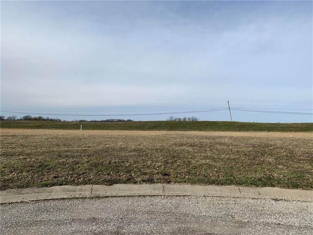 6724 E Cross Timbers Court, Martinsville, IN 46151 (MLS #21771114) :: Heard Real Estate Team | eXp Realty, LLC