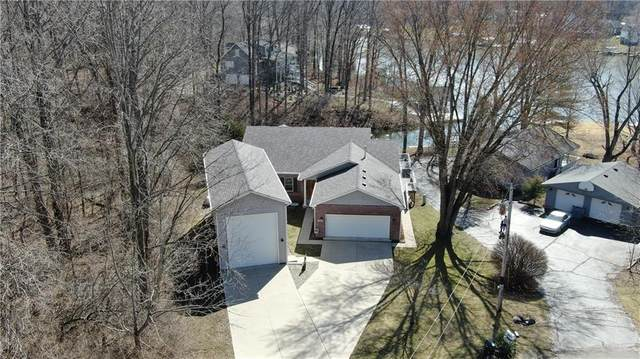 240 Jefferson Valley, Coatesville, IN 46121 (MLS #21771196) :: Anthony Robinson & AMR Real Estate Group LLC