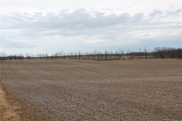 00 Cr 700 S, Cory, IN 47846 (MLS #21771197) :: Mike Price Realty Team - RE/MAX Centerstone