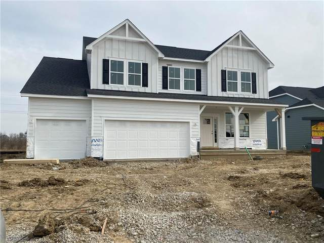 8160 Shaldon Court, Zionsville, IN 46077 (MLS #21771206) :: AR/haus Group Realty