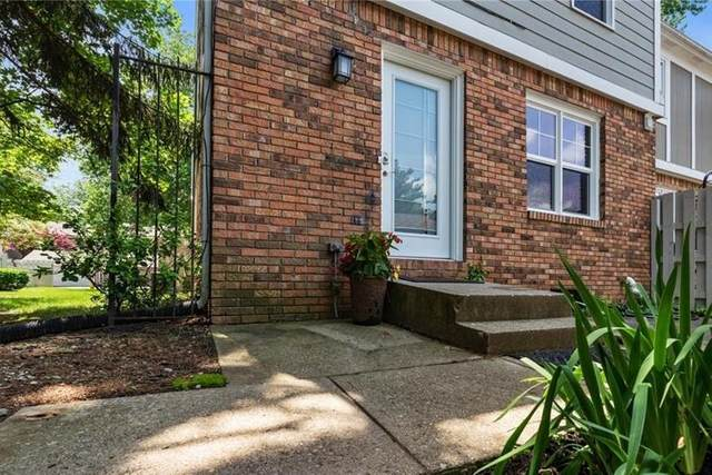 191 Carmelaire Drive, Carmel, IN 46032 (MLS #21771265) :: The Indy Property Source