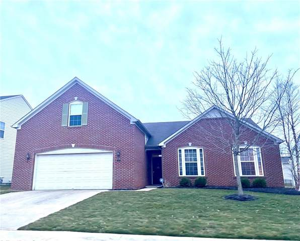 1249 Landsbrook Drive, Indianapolis, IN 46260 (MLS #21771275) :: Anthony Robinson & AMR Real Estate Group LLC