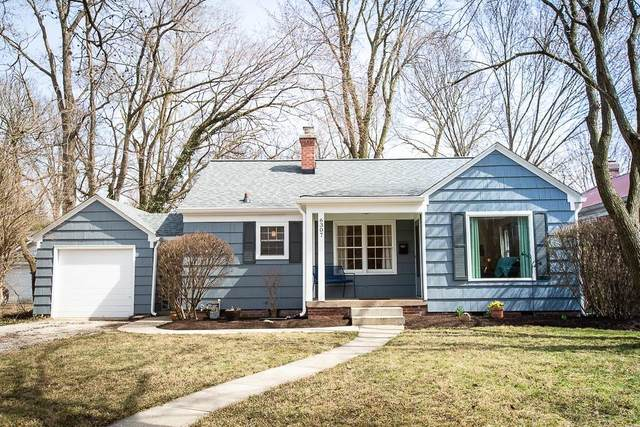 6307 Central Avenue, Indianapolis, IN 46220 (MLS #21771278) :: Anthony Robinson & AMR Real Estate Group LLC