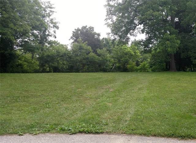 5635 Poplar Woods Court, Columbus, IN 47203 (MLS #21771354) :: The Indy Property Source