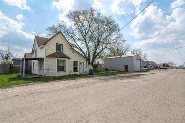 Indianapolis, IN 46221 :: Heard Real Estate Team | eXp Realty, LLC