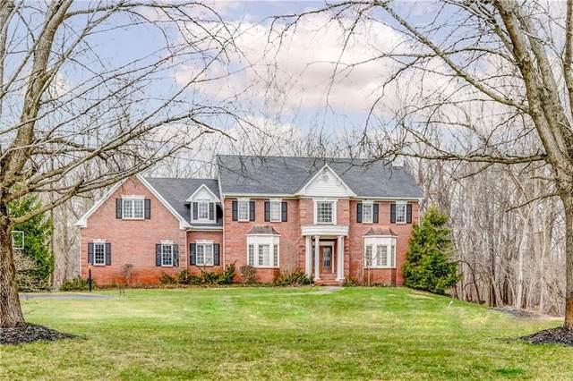 10022 Fox Trace, Zionsville, IN 46077 (MLS #21771497) :: Keller & Corbett Real Estate