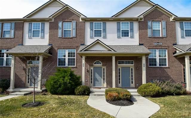 12637 Watford Way, Fishers, IN 46037 (MLS #21771535) :: Heard Real Estate Team   eXp Realty, LLC