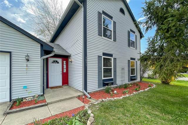 3031 Cherry Lake Road, Indianapolis, IN 46235 (MLS #21771571) :: Heard Real Estate Team | eXp Realty, LLC
