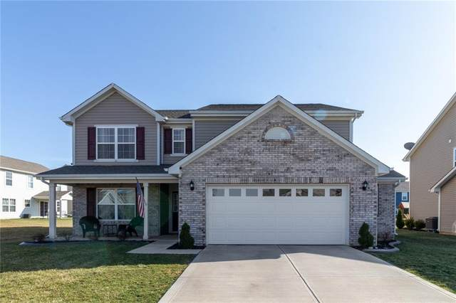 5669 Battersea Lane, Plainfield, IN 46168 (MLS #21771575) :: The Indy Property Source