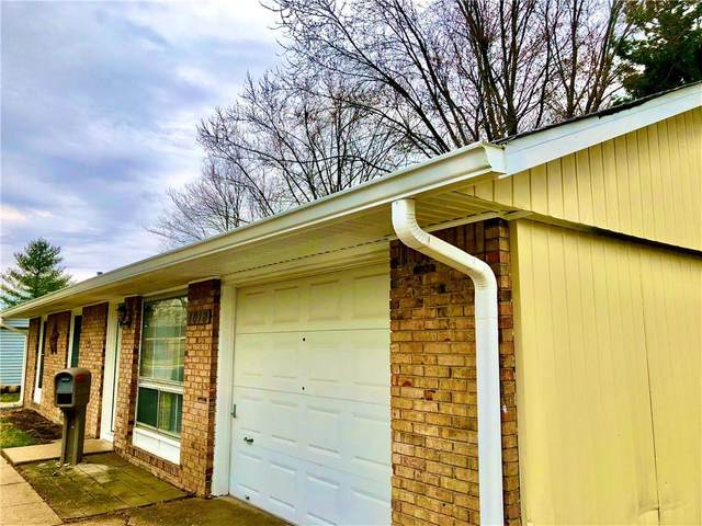 1018 Warwick Road, New Whiteland, IN 46184 (MLS #21771576) :: Mike Price Realty Team - RE/MAX Centerstone