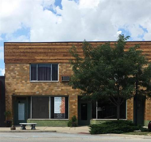 616-618 Main Street, Beech Grove, IN 46107 (MLS #21771592) :: The Indy Property Source