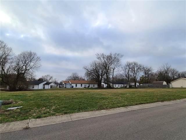 0 Foxridge Court, Shelbyville, IN 46176 (MLS #21771724) :: The Evelo Team