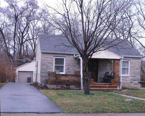 1927 N Bosart Avenue, Indianapolis, IN 46218 (MLS #21771763) :: Mike Price Realty Team - RE/MAX Centerstone
