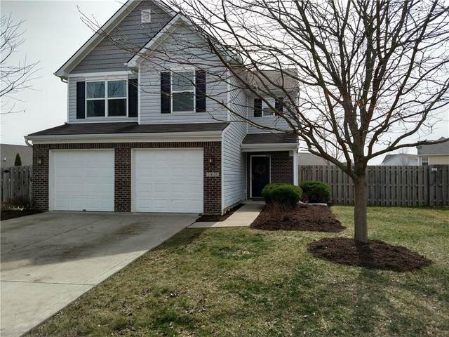 10635 Pollard Park, Indianapolis, IN 46234 (MLS #21771794) :: Heard Real Estate Team | eXp Realty, LLC