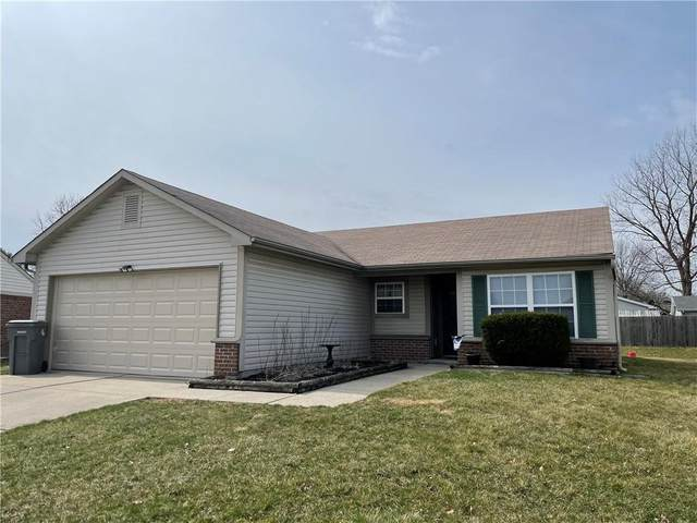 6165 Pinnacle Boulevard, Indianapolis, IN 46237 (MLS #21771892) :: Mike Price Realty Team - RE/MAX Centerstone