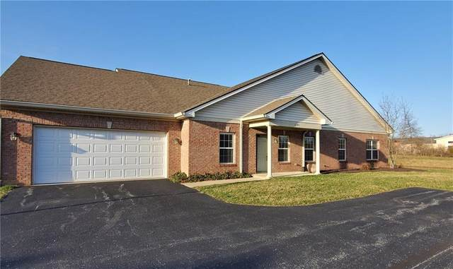 4295 Washington Boulevard, Plainfield, IN 46168 (MLS #21771894) :: Heard Real Estate Team | eXp Realty, LLC