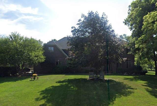 16429 Haddam Lane, Westfield, IN 46062 (MLS #21771951) :: Mike Price Realty Team - RE/MAX Centerstone