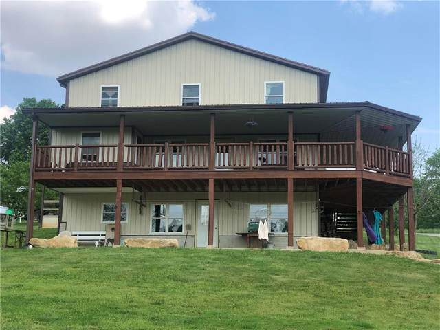 7863 Moore Road, Gosport, IN 47433 (MLS #21771972) :: Mike Price Realty Team - RE/MAX Centerstone