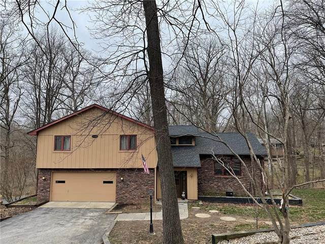 8300 N Maplewood Place, West Terre Haute, IN 47885 (MLS #21773024) :: Mike Price Realty Team - RE/MAX Centerstone
