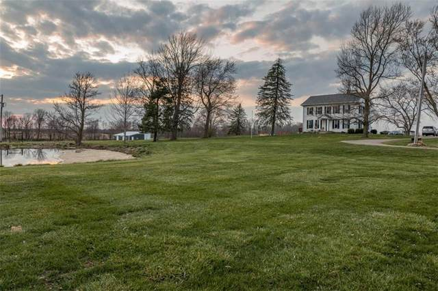 9055 N 500 W, Middletown, IN 47356 (MLS #21773037) :: Mike Price Realty Team - RE/MAX Centerstone