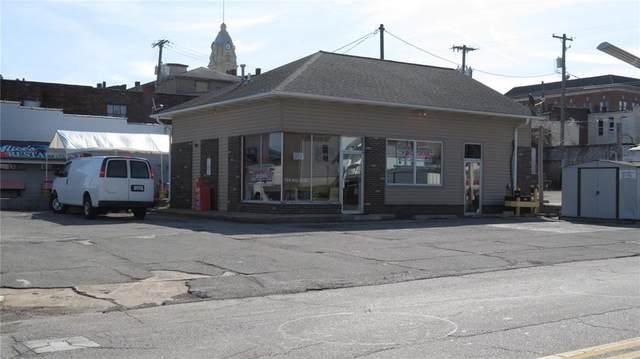 127 W Market Street, Crawfordsville, IN 47933 (MLS #21773038) :: JM Realty Associates, Inc.