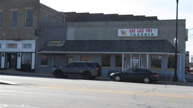 111 W Market Street, Crawfordsville, IN 47933 (MLS #21773039) :: JM Realty Associates, Inc.