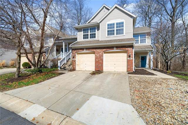 1042 Longwell Place, Indianapolis, IN 46240 (MLS #21773070) :: RE/MAX Legacy