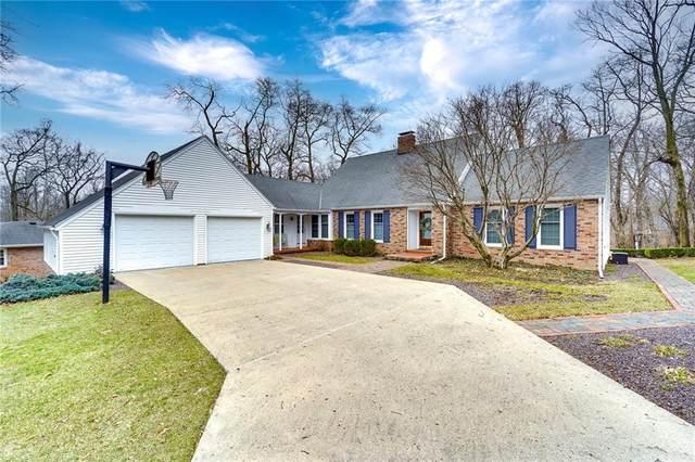 720 Cardinal Drive, Lafayette, IN 47909 (MLS #21773118) :: Heard Real Estate Team | eXp Realty, LLC