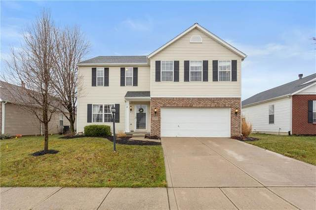 12308 Cultured Stone Drive, Fishers, IN 46037 (MLS #21773176) :: RE/MAX Legacy