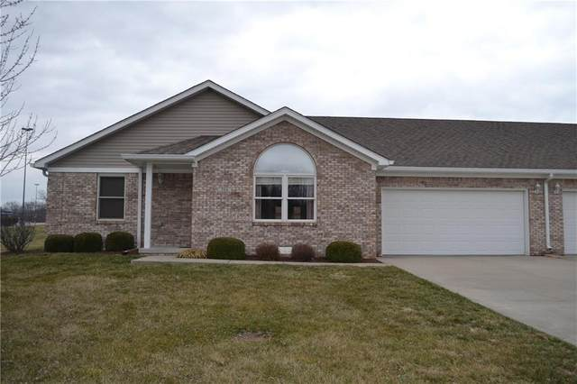 386 Southfork Drive, Crawfordsville, IN 47933 (MLS #21773202) :: Mike Price Realty Team - RE/MAX Centerstone