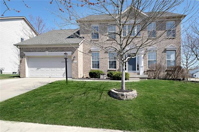 15428 Kennewick Bend, Noblesville, IN 46062 (MLS #21773226) :: Mike Price Realty Team - RE/MAX Centerstone