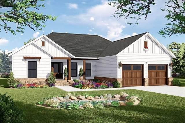 3440 W Kennett Drive, Terre Haute, IN 47802 (MLS #21773249) :: Heard Real Estate Team | eXp Realty, LLC