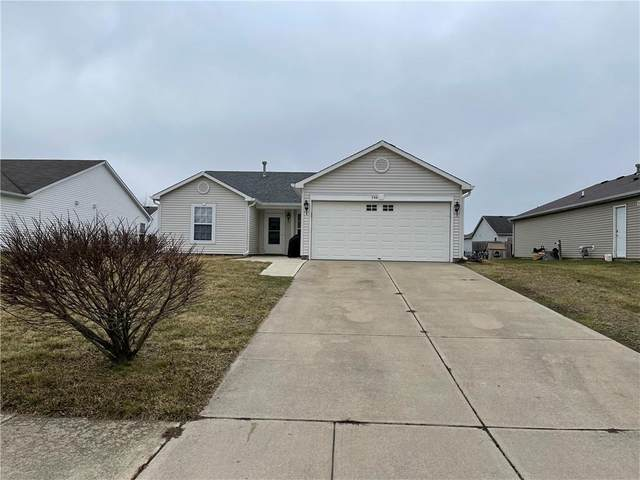746 Streamside Drive, Greenfield, IN 46140 (MLS #21773261) :: Ferris Property Group