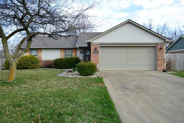 717 Leatherwood Drive, Greenwood, IN 46143 (MLS #21773326) :: Ferris Property Group