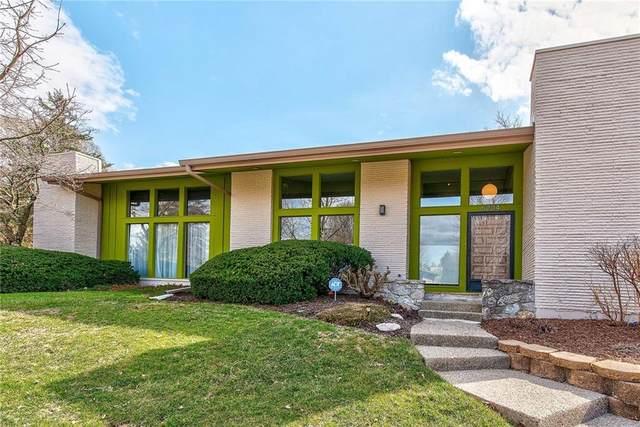 5204 Nob Lane, Indianapolis, IN 46226 (MLS #21773371) :: Heard Real Estate Team | eXp Realty, LLC