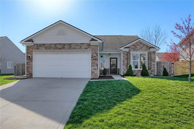 5777 Scotland Street, Indianapolis, IN 46234 (MLS #21773378) :: Heard Real Estate Team | eXp Realty, LLC