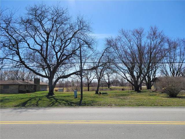41XX E Main Street, Avon, IN 46123 (MLS #21773380) :: The Indy Property Source