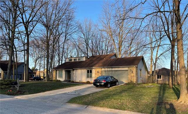 471 Whisper, Greenwood, IN 46142 (MLS #21773437) :: Mike Price Realty Team - RE/MAX Centerstone