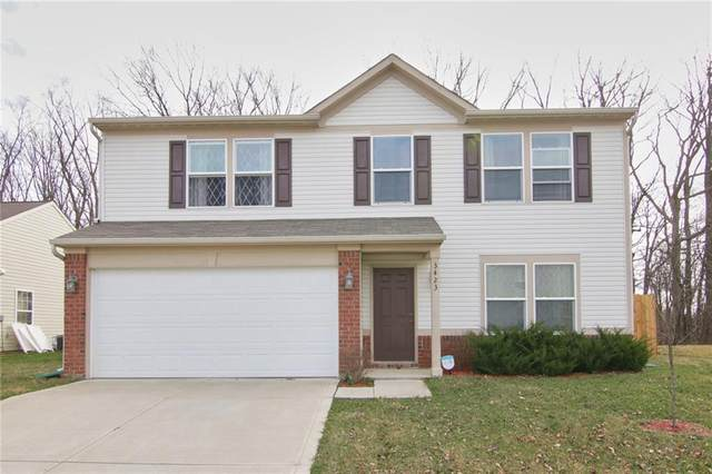 3423 Grove Berry Lane, Indianapolis, IN 46239 (MLS #21773441) :: RE/MAX Legacy