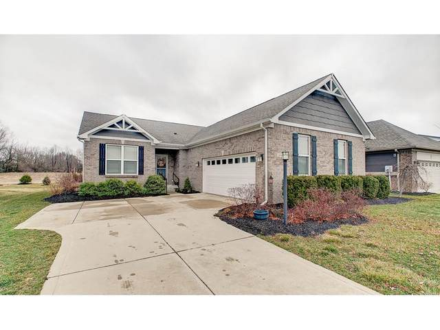 18864 Brookston Lane, Noblesville, IN 46062 (MLS #21773442) :: Ferris Property Group